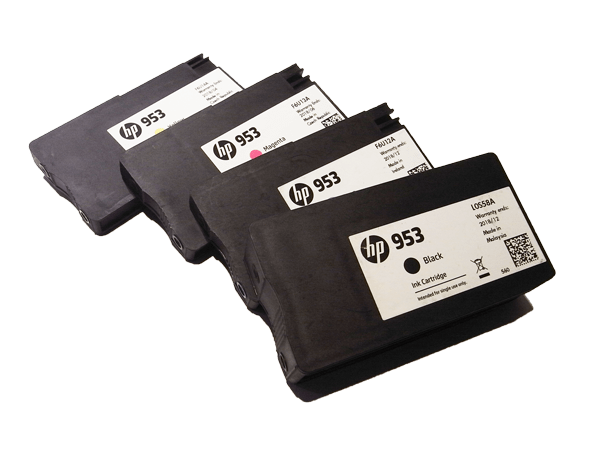 Original HP 953 und HP 957